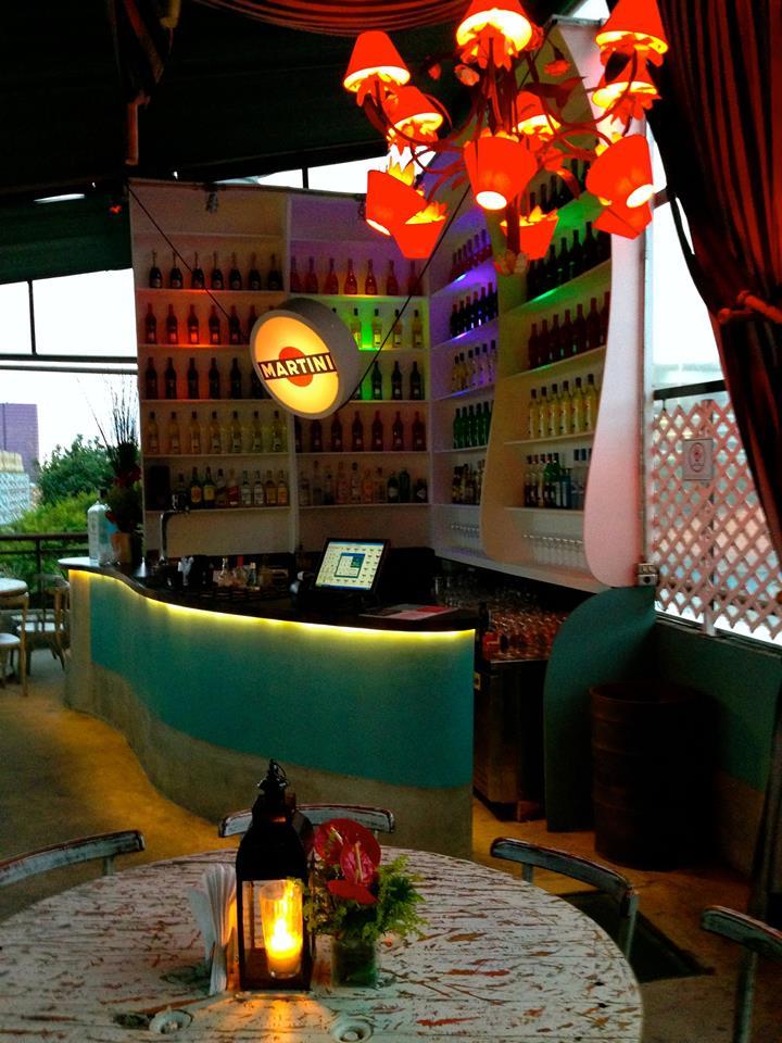 Alto Da Harmonia U2014 Bar / Restaurante / Eventos