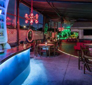 Terraço – Bar e Camarotes