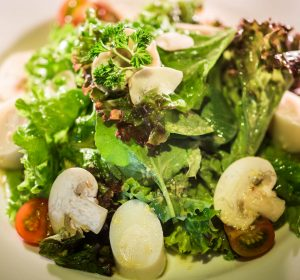 Salada Harmonia