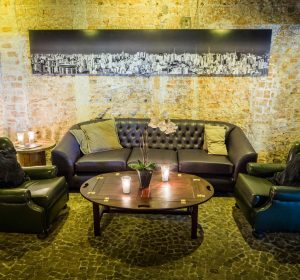 Lounge Térreo