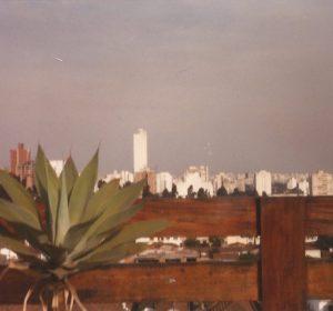 Vista em 1980
