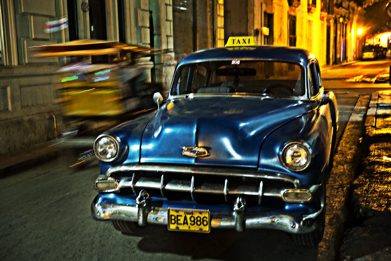 Funileiros Cubanos por Nelson Aguilar