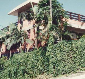Casa em 1985