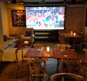 Telao Lounge 3