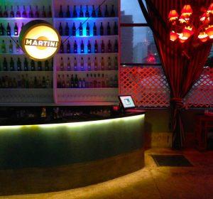Bar do terraço